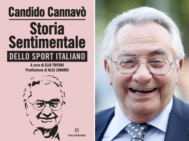 «Mio papà Candido Cannavò trattava i campioni come figli: li esaltava ma sapeva anche essere severo»