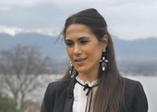 Francesca Bosco, la cybercriminologa che rende sicura la nostra società