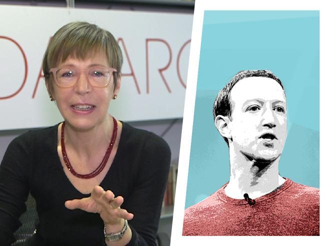 Facebook non tutela la verità: come è andata a finire con la Gabanelli
