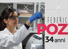Federica Pozzi, la chimica che cura la bellezza delle opere d'arte (al Met di New York)