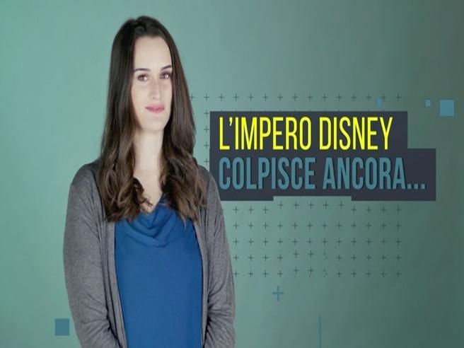 L'impero Disney colpisce ancora...e acquista la 21th Century Fox