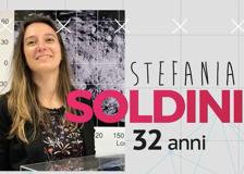 Stefania Soldini, l'ingegnere che guida la sonda spaziale verso il dio drago