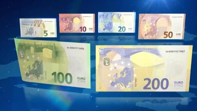 83f24bcc8b Bce, ecco le nuove banconote (da 100 e 200 euro) resistenti a tutto -  Giornale di Sicilia