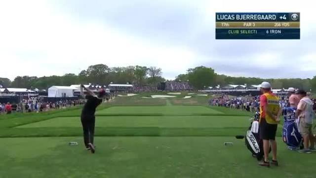 Golf sesso video
