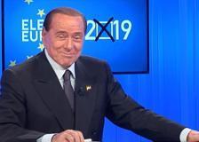 #Corrierelive, Silvio Berlusconi: «Dopo le Europee si voti a settembre»