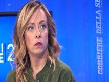 #Corrierelive Meloni: Tra Lega e M5S volati stracci, difficile ricucire