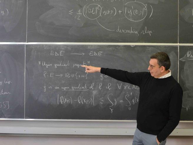 Dentro la Normale, fucina dei «geni» della matematicaVideoreportage