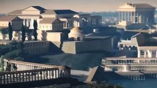 «La Versailles nel cuore di Roma». Viaggio dentro la splendida Domus Aurea, l'immensa reggia di Nerone|