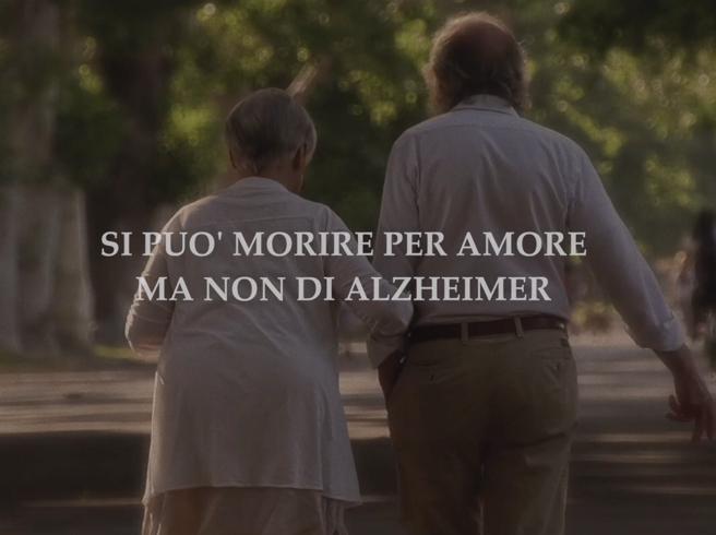 Alzheimer, il corto che commuove: «Mi sposi?» «Siamo  già sposati»