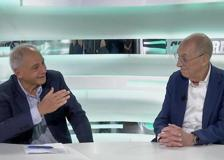Il ritorno di Franco Tatò: Italia senza merito