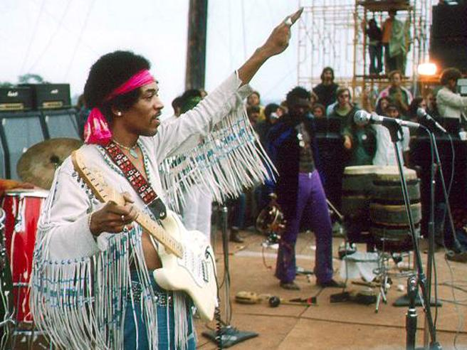 La leggenda di Woodstock 50 anni dopo