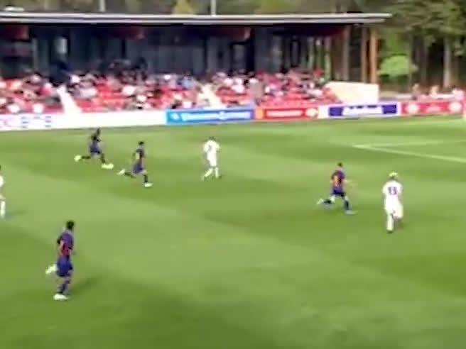 Moriba, il ragazzino del Barcellona che vale 100 milioni di euro