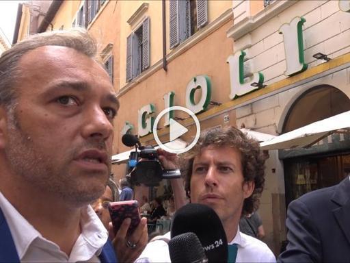 Dimissioni Calenda, Richetti (Pd): «Non riconosco più il mio partito»