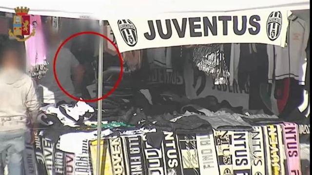 Arrestati 12 capi ultrà della Juventus: estorsioni nei confronti della società |Il video