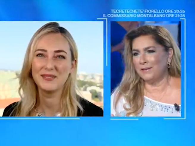 Romina Power: «Ci sono troppi vaccini per i bambini», la figlia Cristel: «Bisogna fidarsi del proprio medico»