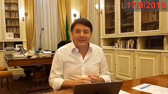 Scissione Pd: tutte le volte che Renzi ha detto di «no»