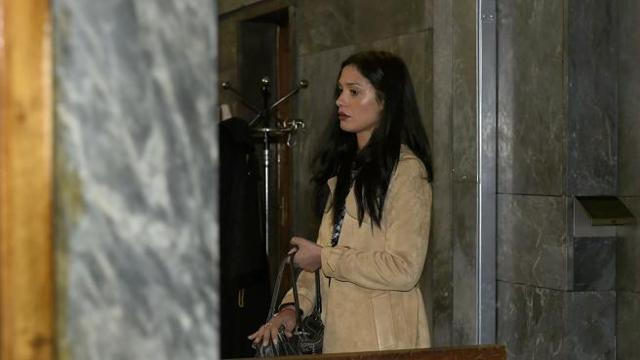 Imane Fadil all'avvocato: «I medici dicono che mi hanno avvelenata»