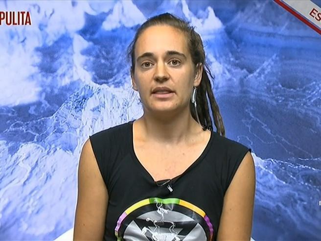 Carola Rackete: «Pronta a tornare in mare per salvare altre vite»