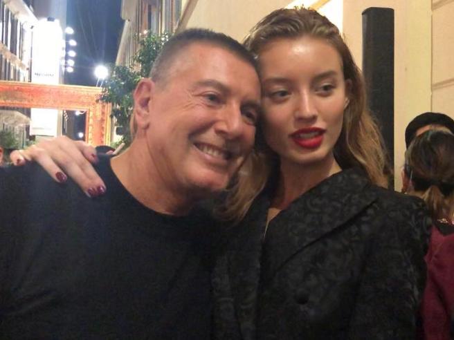 Dolce&Gabbana: «Grazie a Milano»
