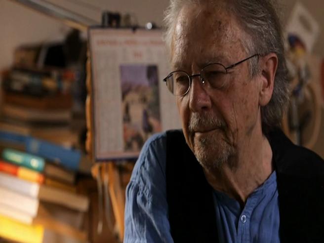 Canto alla durata, l'omaggio al Premio Nobel Peter Handke