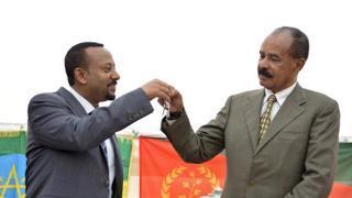 eritreo incontri Regno Unito