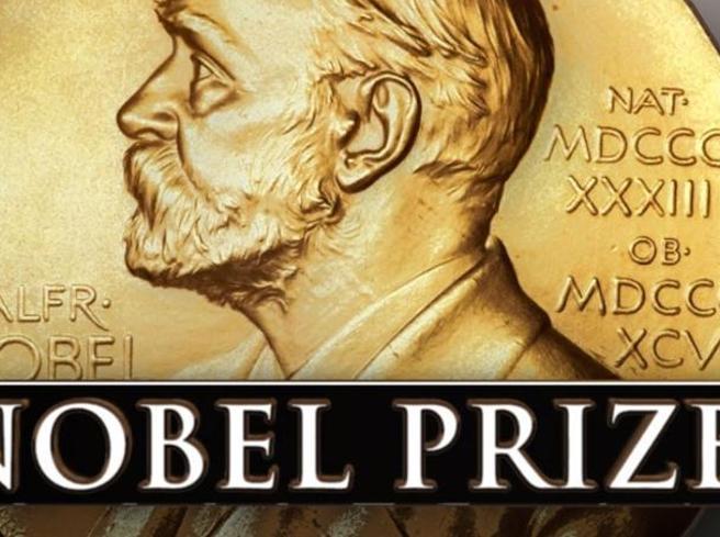 Premio Nobel per la Pace 2019 l'annucio in diretta