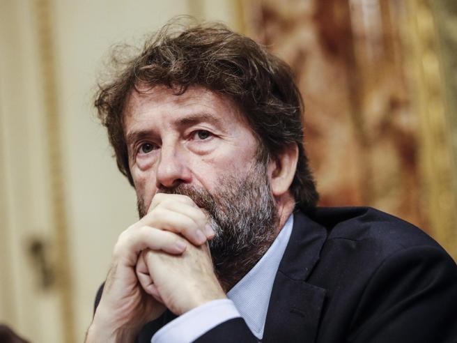 Il mese del «Bello d'Italia»: il ministro Dario Franceschini