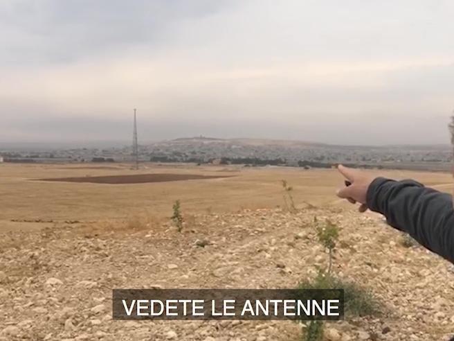 A  Kobane, la città martire, salvata dall'intesa tra russi e americani - Il videoracconto