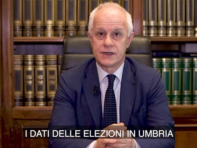 I risultati del voto in Umbria,  vincitori  e sconfitti: le conseguenze per il governo
