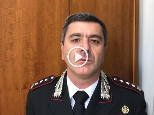 Gioia Tauro, il comandante dei carabinieri dopo il sequestro di cocaina: «Qui punto nevralgico per traffici della 'ndrangheta» - Corriere della Sera