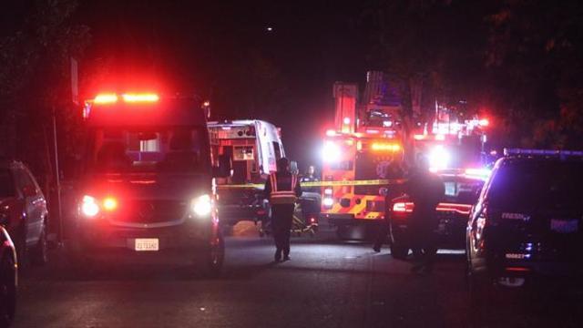Da un party a una strage: registrati 4 morti, ecco cosa e successo in California.