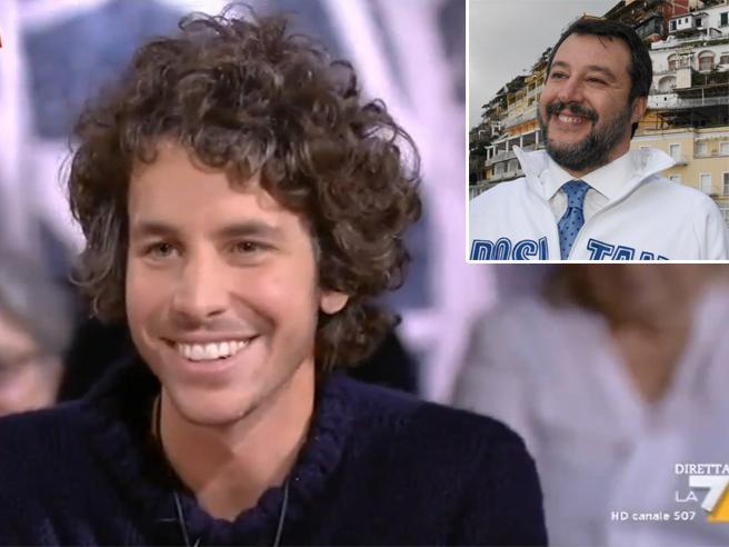La «sardina» a Salvini: «Abbiamo imparato il tuo lavoro in sei giorni, prova tu a fare il nostro»