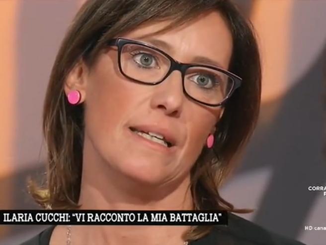 Ilaria Cucchi si commuove in tv: «Ho mantenuto la promessa che avevo fatto a Stefano»