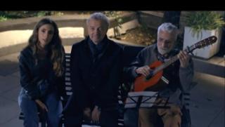La serenata di Veronesi alla finestra d'ospedale di Francesco Nuti