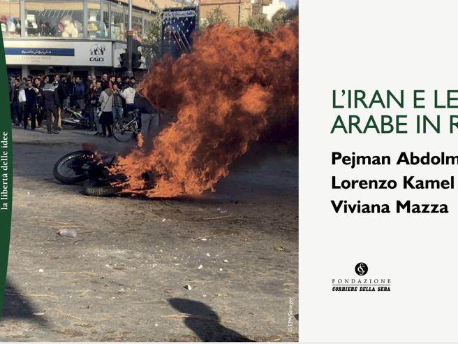 L'Iran e le piazze arabe in rivolta Live