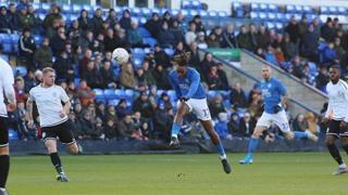 Inghilterra, Toney segna con un pallonetto al volo