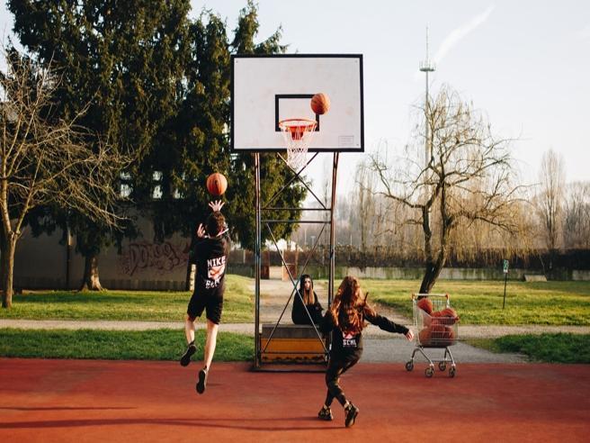 Da Tortu a Bernardeschi: ecco gli atleti del progetto «Nike x School» per gli studenti milanesi
