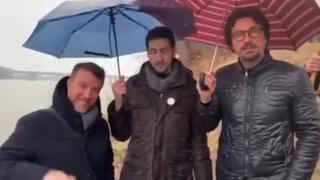 Campagna elettorale in Emilia Romagna, Toninelli sbaglia il nome del candidato M5S alla Regione