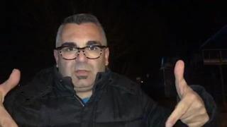 Nicola Lodi, vicesindaco di Ferrara, al Pd e ai giornalisti di La7: «Dopo le elezioni vi facciamo un c... così»