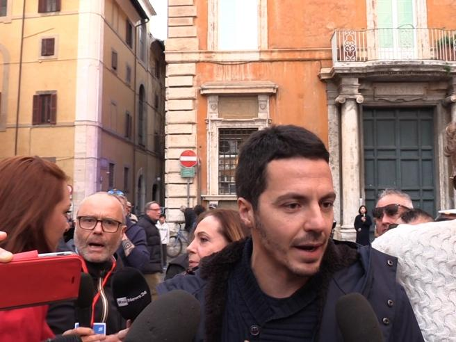 Sardine a Roma, Jasmine Cristallo: «Abrogare e non cambiare i decreti sicurezza»