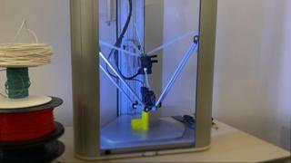 Un'ora e 44: ecco la valvola stampata in 3D per proteggere medici e infermieri
