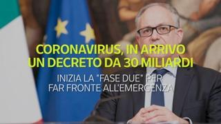 Coronavirus, in arrivo un decreto da 30 miliardi: come ottenere fondi e aiuti anti-crisi