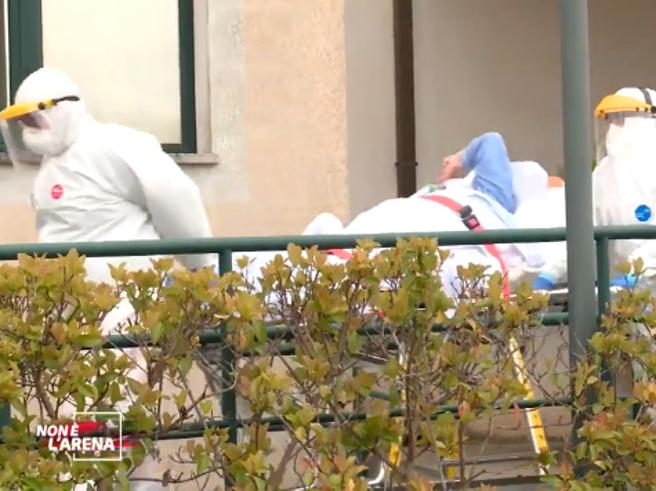 Coronavirus, a Soleto la strage silenziosa nella casa di riposo: oltre 70 i casi positivi