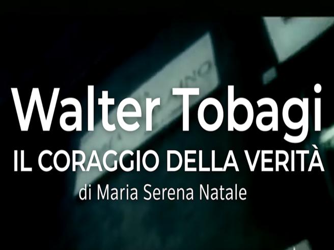 Walter Tobagi. Il coraggio della verità Video ritratto