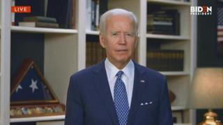 Biden sul caso Floyd: «È tempo di aprire gli occhi sul razzismo»