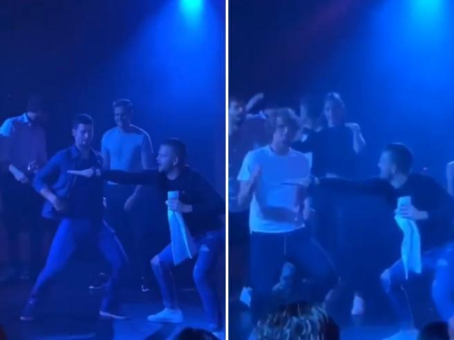 Djokovic positivo al coronavirus: pochi giorni fa il ballo scatenato in discoteca (senza distanziamento)
