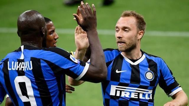 Seria A Lukaku Lautaro In Gol E L Inter Sale A 6 Dalla Juve Tutti I Gol Della Serie A Corriere Tv
