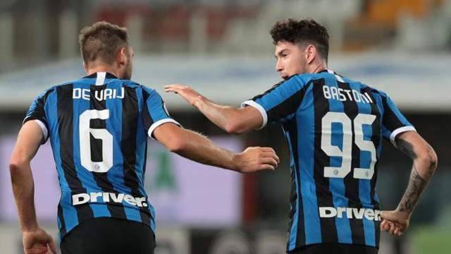 Serie A Tutti I Gol Della 28esima Giornata Corriere Tv