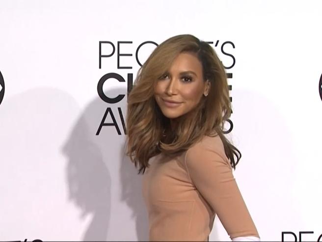 Scomparsa la star di «Glee» Naya Rivera: le ricerche in California
