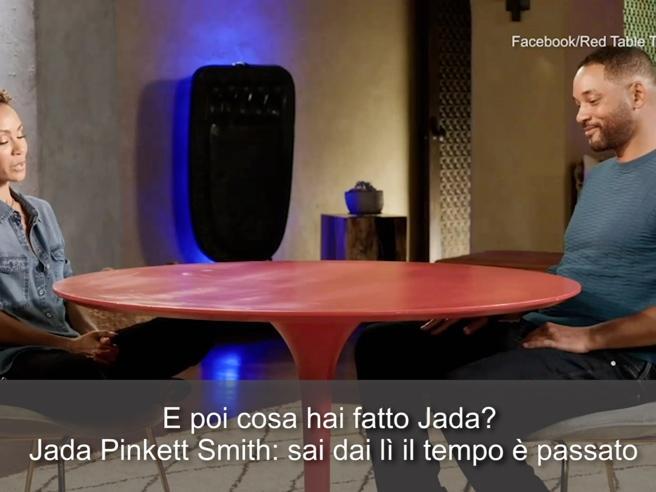 Red table talk, Jada Pinkett confessa a Will Smith il «tradimento» con August Alsina